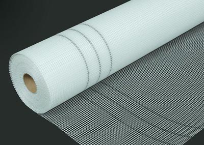 glass fiber mesh fabric-EIFS Reinforced Mesh